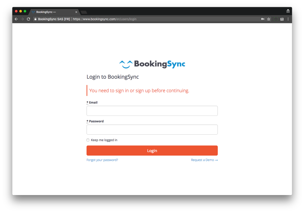 bookingsync-login