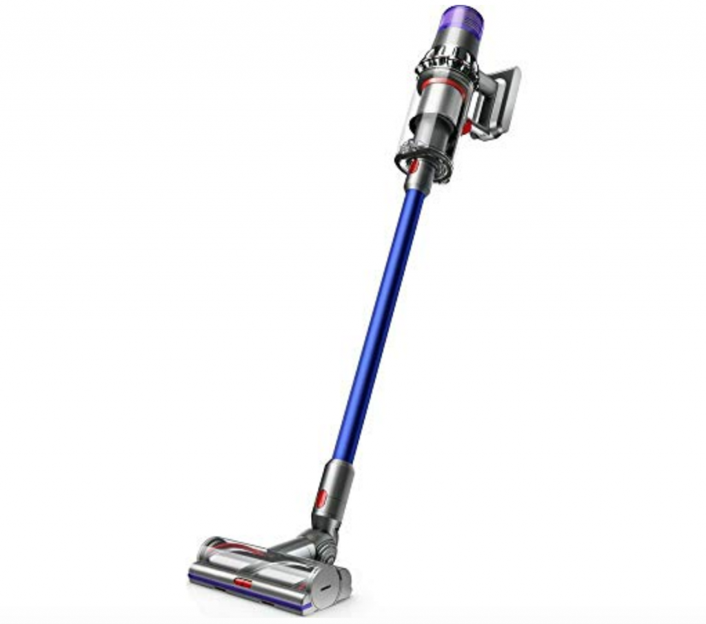 Airbnb Cleaning - Best Vacuum Cleaner For Your AirBnB? DYSON V11 ABSOLUTE CORDLESS