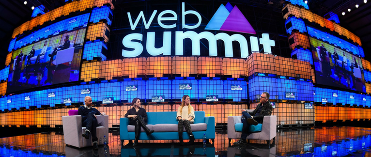 Web Summit - Doinn